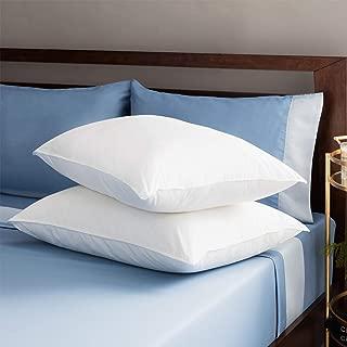 Premier Down-like Personal Choice Density Pillows (Set of 2) (Medium)
