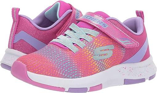 Neon Pink/Multi