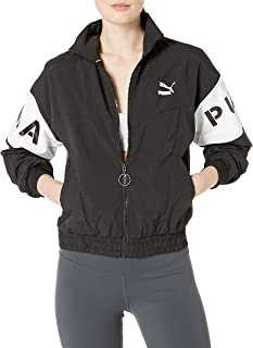 PUMA Women's XTG Track Jacket