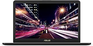 "ASUS VivoBook Pro 17 Laptop 17.3"" FHD, 8th Gen Intel Core i7-8565U, NVIDIA GeForce GTX 1050, 16GB DDR4 RAM, 256GB SSD + 1T..."