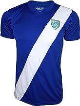 camiseta de guatemala 2018