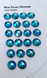Best swarovski shimmer rhinestones Reviews