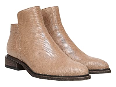 Franco Sarto Napoli (Taupe Mini Cobra) Women