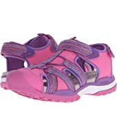 Geox Kids - Jr Borealis Girl 2 (Big Kid)