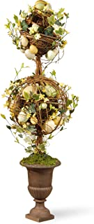 Best egg topiary tree Reviews