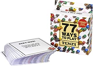 Best tinsey dice game Reviews