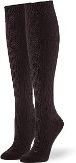Best hue knee high socks Reviews