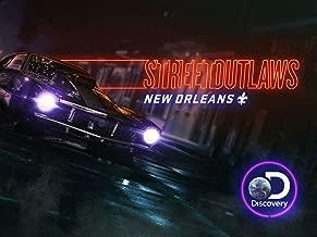 Street Outlaws New Orleans Season 2