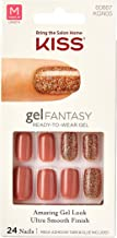KISS Nails Gel Fantasy Freshen Up KGN05
