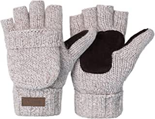 Best womens fingerless driving gloves Reviews