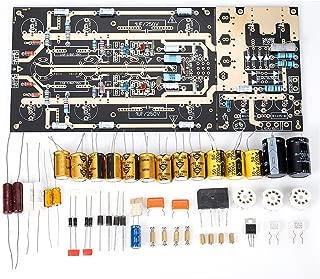 Nobsound EAR834 MM Turntable Vinyl PHONO RIAA Preamp HiFi Tube Preamplifier DIY Kit Suppport 12AX7 / ECC83 Vacuum Tube (PCB+Resistance+Transistor+Capacitance)