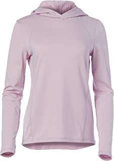 Jockey womens Flash Insulator Pullover Hoodie Hooded Sweatshirt