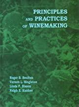 Principles & Practices or Wine Makeing