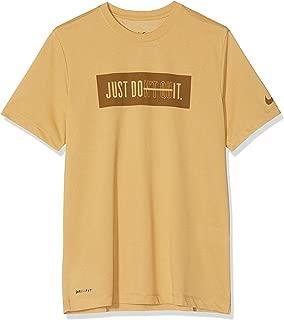 Nike Men's Dry Db Bar Tees And T-Shirts