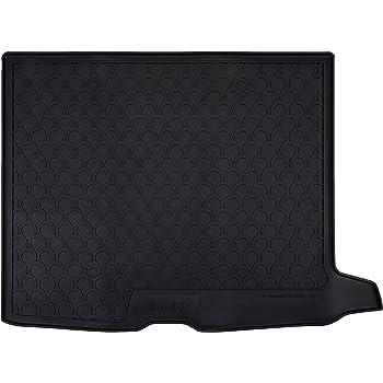 carmats4u To fit GLC SUV X253 2015 Fully Tailored PVC Boot Liner//Mat//Tray Black Carpet Insert