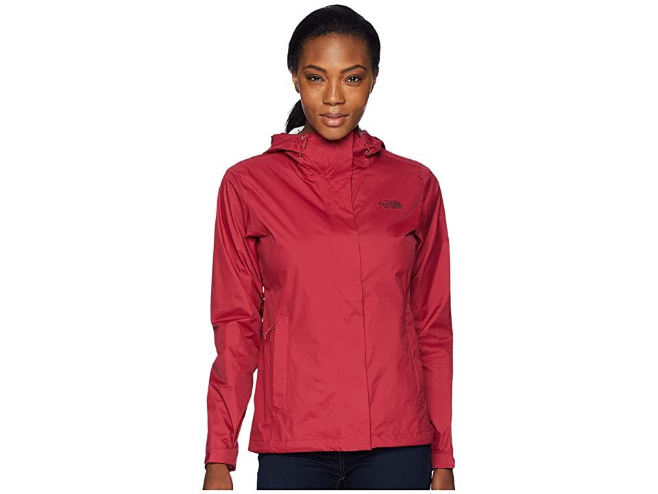 The North Face Venture 2 Jacket (Rumba Red) Women