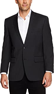 Van Heusen Men's Euro Fit Suit Jacket