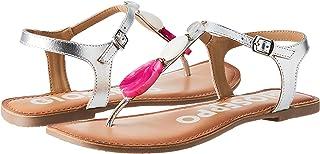 GIOSEPPO SHERMAN Women's Flat Sandal