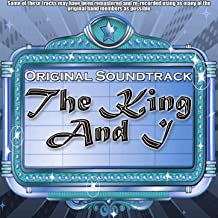 Songs From The King And I