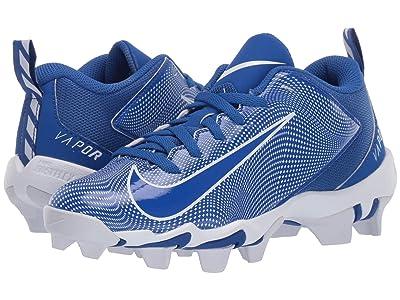 Nike Kids Vapor Untouchable Shark 3 Football (Toddler/Little Kid/Big Kid) (Game Royal/Game Royal/White) Kids Shoes