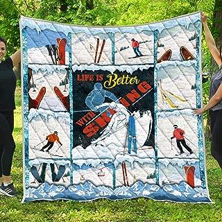 Best fleece blanket christmas gift Reviews