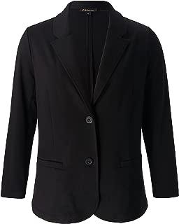 women's plus size blazers cheap