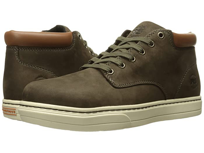 Timberland Pro Disruptor Alloy Safety Toe Eh Chukka