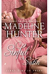 Sinful in Satin (The Rarest Blooms Book 3) Kindle Edition