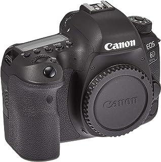 Canon デジタル一眼レフカメラ EOS 6D Mark II ボディ EOS6DMK2 ブラック