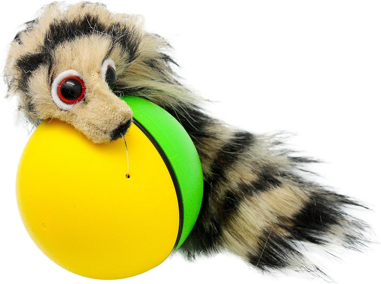 Weazel free Ball Finally popular brand Motorized Toy Pet