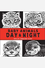 Baby Animals Day & Night Board book