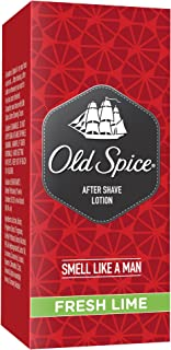 old spice lime aftershave