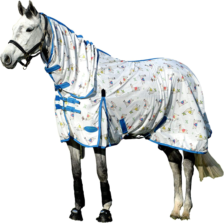 WeatherBeeta Max 49% OFF Comfitec Essential Mesh II P Llama Neck Gifts Sheet Combo