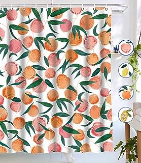 Best fruit print curtains Reviews