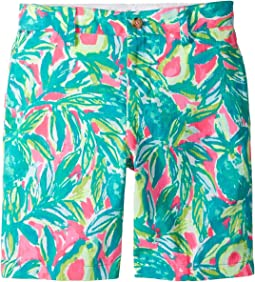 Lilly Pulitzer Kids - Boys Beaumont Short (Toddler/Little Kids/Big Kids)