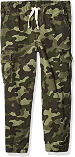 Best boys camouflage cargo pants Reviews