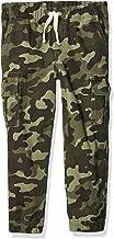 Amazon Essentials Boys' Cargo Pants