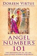 angel number 101 doreen virtue