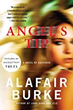 Angel's Tip: A Novel of Suspense (Ellie Hatcher Book 2)