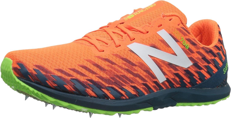 Amazon.com   New Balance Men's Cross Country 700 V5 Spike Running ...