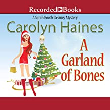 A Garland of Bones: A Sarah Booth Delaney Mystery, Book 22