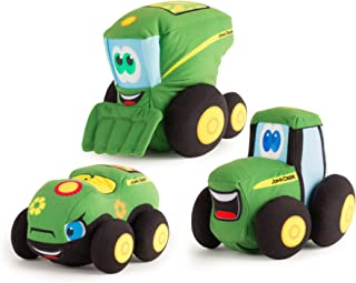 Best john deere stuffed tractor Reviews
