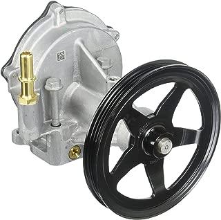 gm brake vacuum pump