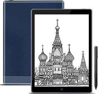 Ebook Reader,10.1 ePaper Android 8.1,Front Light 64G E Ink Notepad BT2.4 Digital Paper