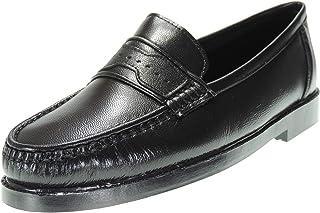 376a7c59 Amazon.es: antifaz negro - Mocasines / Zapatos para hombre: Zapatos ...