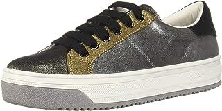 Marc Jacobs Womens Empire Multi Color Sole Sneaker