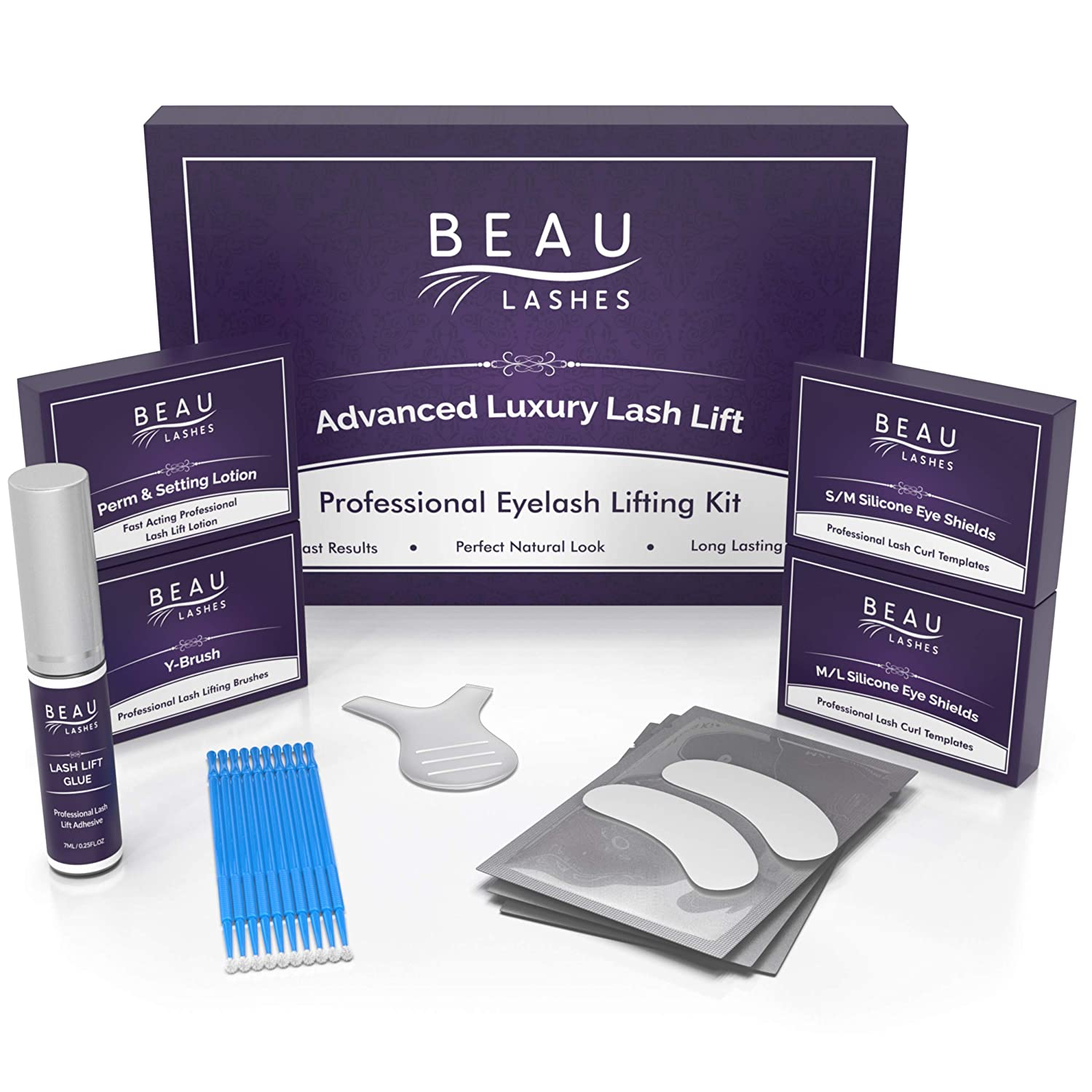 Lash Lift Kit Memphis Mall Sales for sale For Professionals Perming Curling Lifti - and