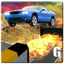 Extreme Stunts coche simulador de conducción en 3D