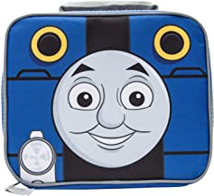 Thomas the Train & Friends Boys Soft School Lunch Box (One Size, Blue)