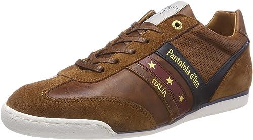 Pantofola d& 039;Gold Herren Vasto herren Low Turnschuhe